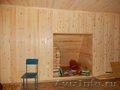 Отделочные работы в деревянных домах,  банях.