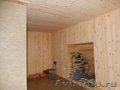 Отделка  деревянного дома,  бани,  дачи. Ремонт,  строительство. Красноярск