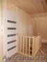 Отделка  деревянного дома, бани, дачи. Ремонт, строительство. Красноярск - Изображение #2, Объявление #848844