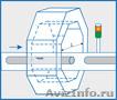 Промышленные металлодетекторы ERGUARD серий DCM,  WCM,  SCM