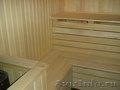 Отделка  деревянного дома, бани, дачи. Ремонт, строительство. Красноярск - Изображение #7, Объявление #848844