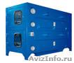 Валковые магнитные сепараторы серий СМВИ-1 и СМВИ-2, Объявление #1608731