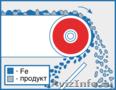 Шкивные железоотделители серии СМБ - Изображение #2, Объявление #1607647