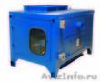 Валковые магнитные сепараторы серий СМВИ-1 и СМВИ-2