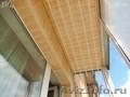 Внутренняя обшивка балконов вагонкой.    Красноярск, Объявление #768446