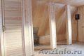 Внутренняя отделка дома вагонкой. Изготовление и монтаж лестниц.  - Изображение #2, Объявление #833240