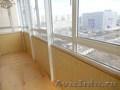 Внутренняя обшивка балконов вагонкой.    Красноярск - Изображение #6, Объявление #768446