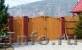 Заборы из кирпича. Строительство. - Изображение #5, Объявление #896954