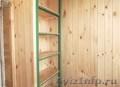 Внутренняя обшивка балконов вагонкой.    Красноярск - Изображение #7, Объявление #768446