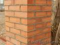 Заборы из кирпича. Строительство., Объявление #896954
