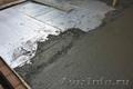 Бетонные полы,  шлифовка бетона, обеспыливание, армирование, полировка бетона, планир