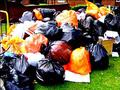Услуги вывоза строительного мусора в мешках