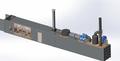 Инсинераторы для сжигания бытовых и производственных отходов