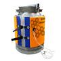 Инфракрасный разогрев мёда -полезные свойства будут сохранены - Изображение #3, Объявление #1226129