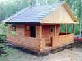 Фундаменты,  крыши,  строительство дома,  бани. Красноярск