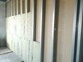 Обшивка стен гипсокартоном,  монтаж перегородок.  - Изображение #6, Объявление #1633220
